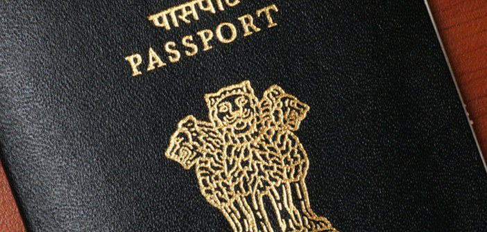 Indian-Passport-renew