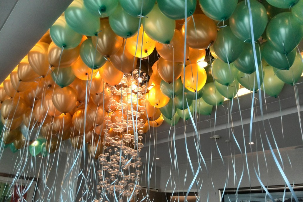 How Safe Helium Balloons Are For Your Party